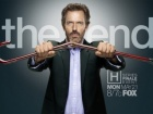 HOUSE TV Series Season 8 Finale Episode Poster