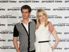 Emma Stone The Amazing Spider Man Press Conference In Rome