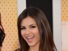 Victoria Justice Katy Perry Part Of Me Premiere In Los Angeles