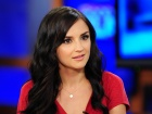 Rachael Leigh Cook Good Day LA Appearance Candids In Los Angeles