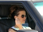 Kate Beckinsale Out And About Candids In Brentwood