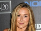 Alexa Vega ESPN The Magazine 4th Annual Body Issue Party In Los Angeles