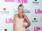 Katrina Bowden Life & Style Weekly A Summer Of Style Event In New York