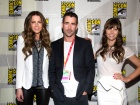 Kate Beckinsale2 Comic Con Appearance In San Diego