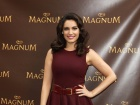 Kelly Brook Magnums New Pleasure Pod Launch In London