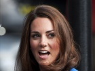 Kate Middleton National Portrait Gallery In London