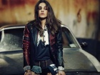 Mila Kunis Interview Magazine August2 Issue
