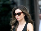 Miranda Kerr Photoshoot Candids In New York City