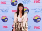 Carly Rae Jepsen Teen Choice Awards In California