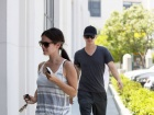 Rachel Bilson Out And About Candids In Los Angeles