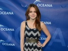 Aimee Teegarden Oceanas SeaChange Summer Party In Laguna Beach