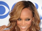Tyra Banks Showtime Party Beverly Hills