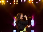 Victoria Justice Performs At Orange Country Fair