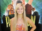 Olivia Holt Paranorman World Premiere In Universal City