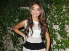 Sarah Hyland Miss Me Album Release Party In Hollywood