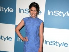 Emilie De Ravin 11th Annual InStyle Summer Soiree In Hollywood