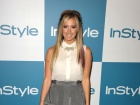 Ashley Tisdale 11th Annual InStyle Summer Soiree In Hollywood