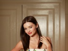Miranda Kerr David Jones Promotional Shoot In Sydney