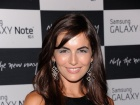 Camilla Belle Samsung Galaxy Note 10.1 Launch Event In New York