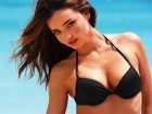 Miranda Kerr Victorias Secret Swimwear Shoot