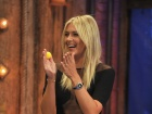 Maria Sharapova Late Night With Jimmy Fallon Appearance In New York