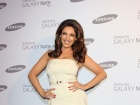 Kelly Brook Samsung Galaxy Note 10.1 Launch Event In New York