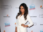 Shay Mitchell 18 For 18 Charity Event In Hollywood