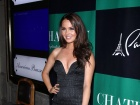 Camilla Luddington Chateau Nightclub & Gardens In Las Vegas