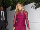 Teresa Palmer Chateau Marmont Candids In West Hollywood