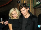 Pixie Lott Out And About Candids In Lodnon