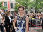 Emma Watson The Perks Of Being A Wallflower Premiere At The Toronto Film Festival