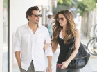 Kate Beckinsale Out And About Shopping Candids In Los Angeles