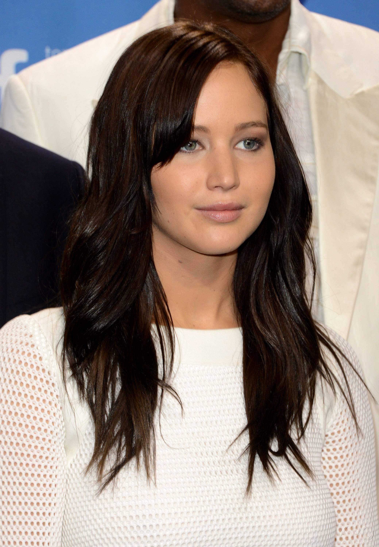 Jennifer Lawrence - Silver Linings Playbook Photocall