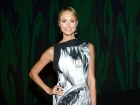 Stacy Keibler Vera Wang Fashion Show In New York