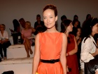 Olivia Wilde Ralph Lauren Spring3 Fashion Show In New York