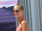 2 Erin Heatherton Bikini Beach Candids In Miami