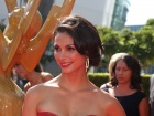 Morena Baccarin Creative Arts Emmy Awards In Los Angeles