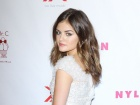Lucy Hale Nylon September TV Issue Party In Beverly Hills