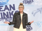 Demi Lovato The Young Womens Leadership School In New York