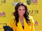 Kat Graham1 Variety92s Power Of Youth Event In Hollywood In Los Angeles