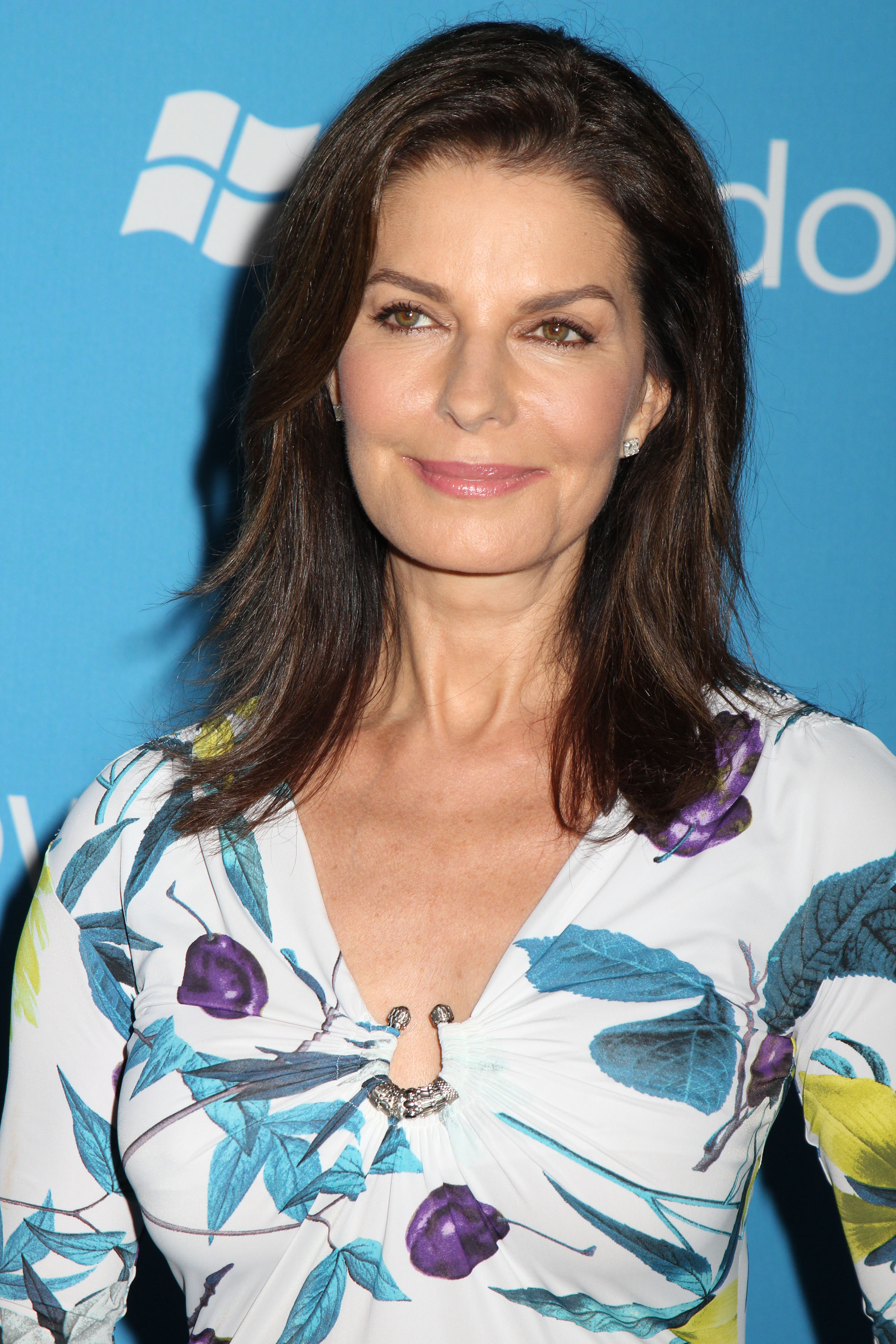 Sela Ward Cbs 2012 Fall Premiere Party In West Hollywood