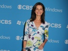 Sela Ward CBS2 Fall Premiere Party In West Hollywood