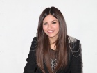 Victoria Justice Meet And Greet Appearance At HMV In London