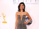 Morena Baccarin 64th Annual Primetime Emmy Awards In Los Angeles