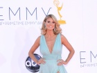 Heidi Klum 64th Annual Primetime Emmy Awards In Los Angeles