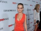 Britt Robertson Teen Vogue Young Hollywood Party In Beverly Hills