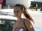 Jennifer Love Hewitt Out And About Candids In Beverly Hills