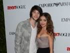 Sarah Hyland Teen Vogue Young Hollywood Party In Beverly Hills