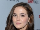 Zoey Deutch Teen Vogues 10th Anniversary Young Hollywood Party
