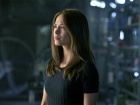 Kristin Kreuk Beauty And The Beast Promotional Set Candids S01E02